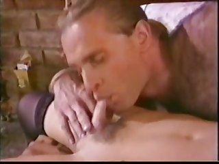 Beautiful Stasha sucks cock