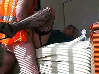 Amateur Alexia St James Blowing