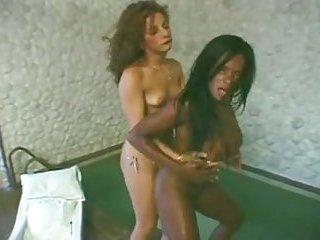 Webcam girlfucking 2 hot girls