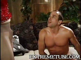 Tempting vintage sex