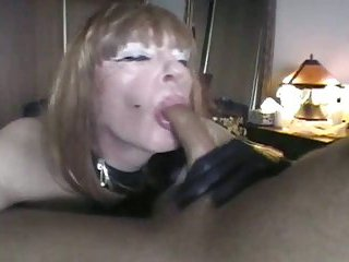 Diannexxxcd Deepthroating 8 Inch Cock