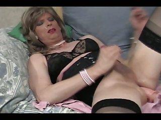 Donna Queen's Cumshot Compilation
