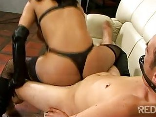 Strict TS gets fucked