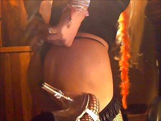 Tatiany Sweet - Slut Crossdresser