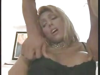 Hot ass fucking with blonde Tcutie