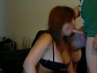 Busty shemale Zara Aryan rides a cock then sucks it off