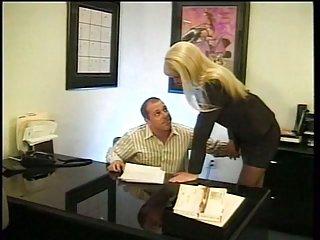 Brandy Scott - Secretary Fuck