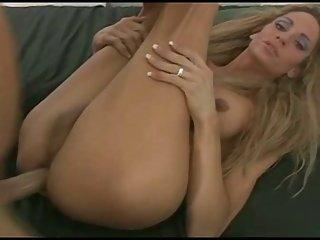 Trans X4 - Anna Alexandra