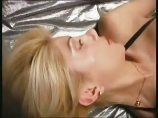 Incredibly Sexy Blonde Ass Fucked By Stud