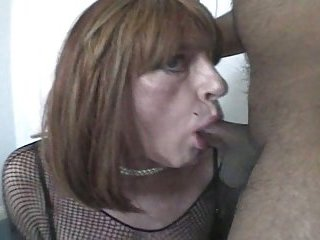 Throatfucked by BBC