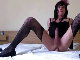 Dildo Riding Cds compilation