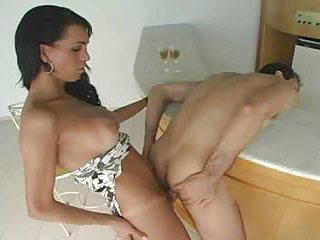 Titty Brunette Fucking Hot Guy