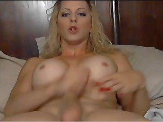 Tyra Scott Webcam Intense cum