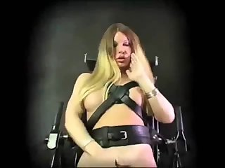 Guy Fucked By Tranny