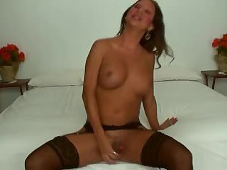 Mature lover for a busty tranny chick