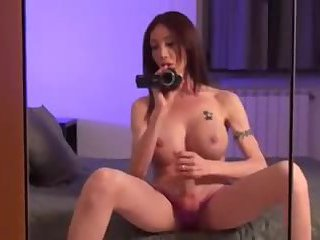 Tranny webcam
