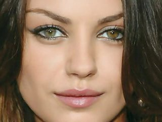Another look alike: Mila & Ana