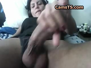 Beauty tranny Latina