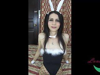 Luna Trap cute bunny wants your carrot