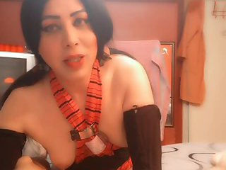 Amateur sex with ankara travesti prenses ela