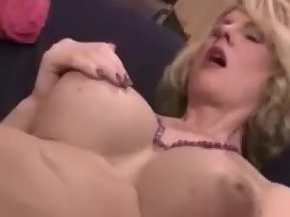 TS Masturbation