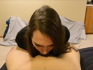 Deepthroat Cumshot Swallow