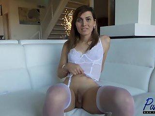 Korra Del Rio naked interview