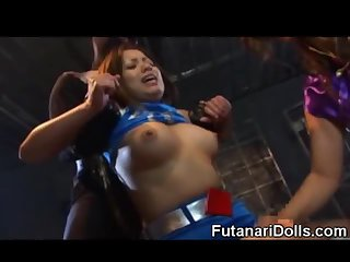 Asian Cumshot Compilation!