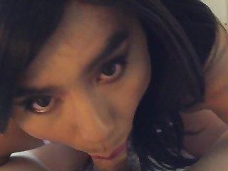 Sexy Tgirl escort hotel visit
