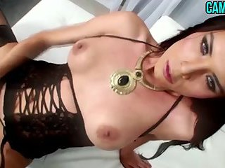 Webcam girlCompilation From Heaven