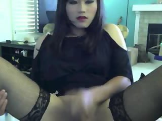Horny CD Girl Free Gay Asian