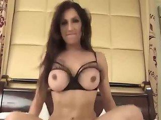 Jessy Gets Fucked