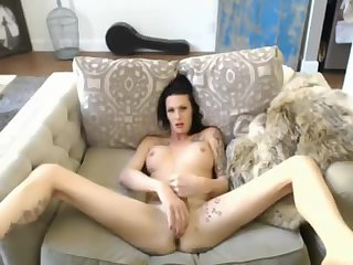 Morgan B on Cam