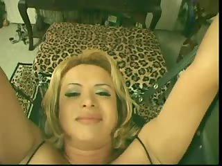 Sexy Gia