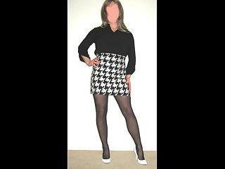 Sharon Costa Slide show dressing up