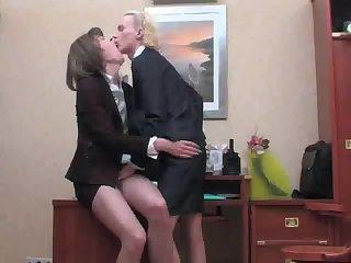 Cd office sex
