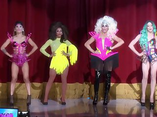 Sexy Drags