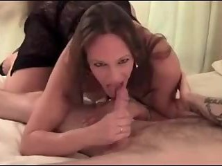Becky Bareback Fuck