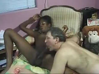 Horny Man Sucking BBC