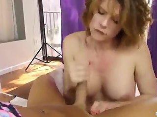 Delia Blows Kendra