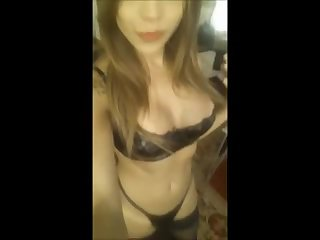 Tranny webcam 2