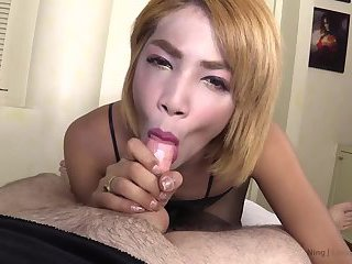 Ass to Mouth Creampie Cumeater