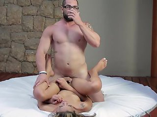 Active shemale anal compilation