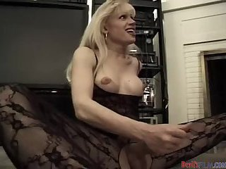 I want to have sex with a tranny
