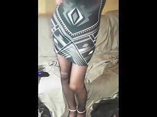 Ewa tight dress