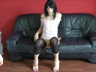 Loli Stripping and Fucking