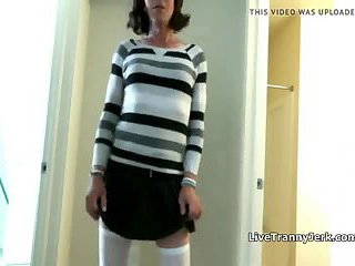 Shades of Chaturbate girlGray Clitty show