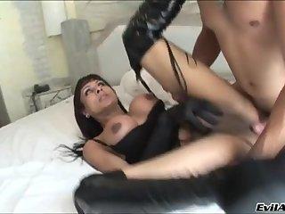 Fucking Shemales 05 Scene 02