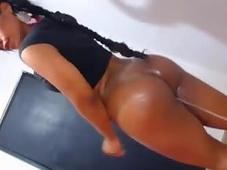 Sexe as fuck columbian ts girl