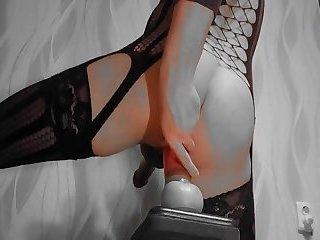 Bodystockings anal warm tone ANAL